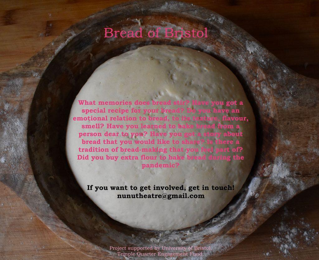 Bread of Bristol